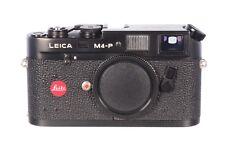 Leica M4-P body, excellent 'user'!