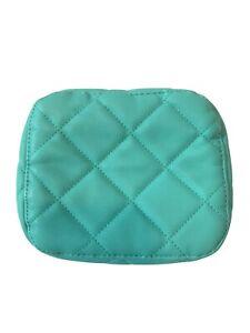 TRISH McEVOY Makeup/Travel Zippered Bag WITHOUT Bag Insert