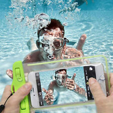 Underwater Waterproof Bag Dry Pouch Case Cover For Universal Smart Phone