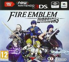 FIRE EMBLEM WARRIORS - NEW NINTENDO 3DS / 2DS - NEW & SEALED