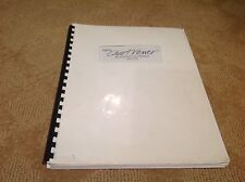 VINTAGE GPS CHART VIEWER - CHART PLOTTER RECREATIONAL USERS MANUAL VER 6.02