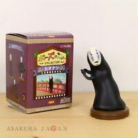 Studio Ghibli Spirited Away Figure Collection No face Kaonashi #4 Furimuki Japan