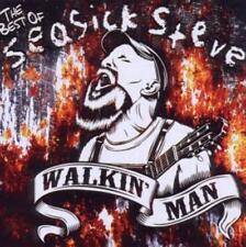 Walkin Man (The Best Of Seasick Steve) von Seasick Steve (2011)