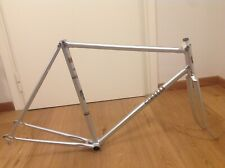 CINELLI SUPERCORSA SC FRAME 68/69 YEAR 55,5X55,5 CM C/C WORLDWIDE FREE SHIPPING