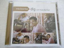 Mis Favoritas-dlg d.l.g. - vendeur Huey DUNBAR-CD