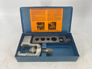 Imperial Eastman 537-F 37° Rol-Air Tubing Flaring Tools