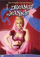 I DREAM OF JEANNIE - THE COMPLETE SECOND SEASON (BOXSET) (DVD)