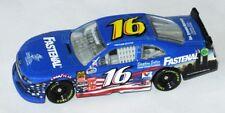 #16 nns NASCAR 2011 * Fastenal 9/11 - Honoring Our Heroes * Trevor Bayne - 1:64
