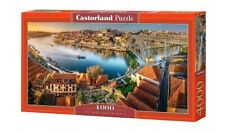 NEW CASTORLAND Puzzle 4000 Tiles Pieces Jigsaw The Last Sun of Porto