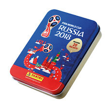 Sticker Mega Tin 003497TINUK2 by Panini FIFA World Cup 2018