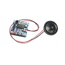 ISD1820 Voice Recording Playback Module Sound Recorder Board With Loudspeaker DE