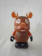 "Disney Vinylmation Animation #5 RUTT THE MOOSE Brother Bear 3"" Mickey Figure"