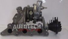 Turbo Turbolader SMART  City-Coupe  599ccm 71PS 61PS  724961-5002S  A1600960699