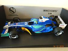 Minichamps 1/18 Sauber Petronas C24 Felipe Massa 2005 100050012