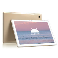 Blackview Tab8 10.1 Pouces Tablette Tactile 4G LTE + WiFi 4Go+64Go 6580mAh OTG