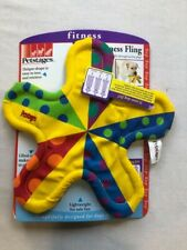 Pet Stages Fitness Fling Dog Toy