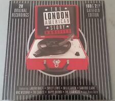 THE LONDON AMERICAN STORY RARITIES CADETS LAVERN BAKER 180GM 2LP vinyl SEALED