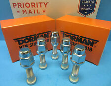 Set of (5) Rear Wheel Lug Studs & Nuts Replaces OEM# 610312 Made in USA
