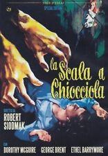 La Scala A Chiocciola (1945) DVD Special Edition