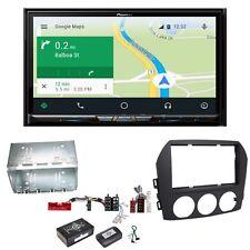 Pioneer AVIC-Z910DAB Navi Android Auto CarPlay Einbauset für Mazda MX-5 NC