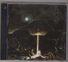 HACAVITZ - katun CD