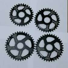 Bicycle Chainring Direct Mount for Shimano M9100 M8100 M7100 Narrow wide Circle