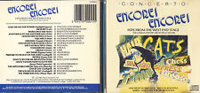 Encore ! Encore ! - CD - Concerto - CD von 1986 - Neuwertig !