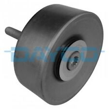 DAYCO Deflection/Guide Pulley, v-ribbed belt APV3018