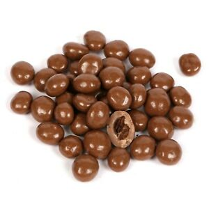Dorri - Milk Chocolate Covered Coffee Beans (Available from 50g to 3kg)