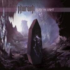 PHARAOH Bury the Light CD