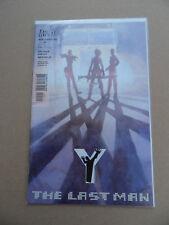 Y: The Last Man 21 . DC / Vertigo 2004 . VF