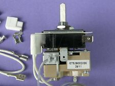 0541001913 ELECTROLUX,SIMPSON,WESTINGHOUSE MULTI SELECT OVEN THERMOSTAT &SWITCH