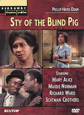 Sty of the Blind Pig Broadway Theatre Archive