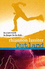 Outland (Rights of Passage), New, Lassiter, Rhiannon Book