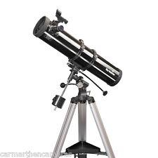 SkyWatcher Explorer-130/900 EQ2 Equatorial Telescope (10922) Includes 2 eyepiece