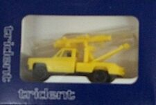 Trident HO 1/87 Chevrolet Tow Truck Yellow 90072