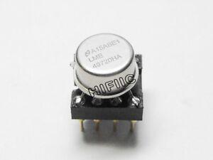 1PCS NSC LME49720HA + DIP-8 Socket