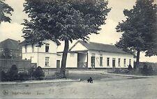 Belgien, Ingelmunster, Station, Feldpost 1916