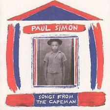 *NEW* CD Album Paul Simon - Songs From The Capeman (Mini LP Style Card Case)