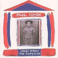 *NEW* CD Album Paul Simon - Songs From The Capeman (Mini LP Style Card Case)