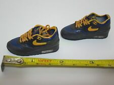 """1/6 Scale Sneakers Sports Shoes Trainers Max 1 for 12"""" Action figure"""