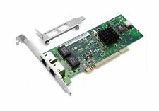 INTEL Dual Port Gigabit Server Adapter 8492MT 32-bit PCI 1000M Network Card