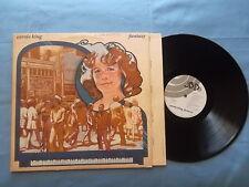 Carole King - Fantasy - Record Album Vinyl Lp