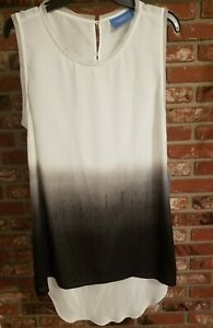Simply Vera Vera Wang Contemporary Separates Women's XL Blouse New With Tags
