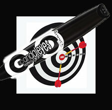 Rimmel Scandal Eyes Mascara  Retro Glam 003 Extreme Black