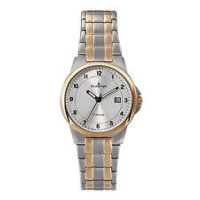 Dugena Women's Watch Gent Titan 4460915 Bicolour