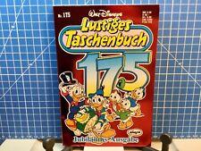 Walt Disney's Lustiges Taschenbuch  Heft Nr. 175   1.Auflage 1992  Donald & Co.