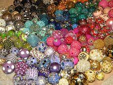 NEW RANDOM PICK 30/pc Jesse James (BOHO/ELITE Only) beads lot loose Beads