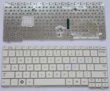 NEW for Samsung NP-N148 N150 N145 N148 N128 NB30 NB20 series Keyboard white