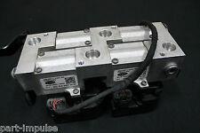 Audi Q7 4M Bloque de Válvulas Bloquear Válvula 4M0816702 4M0816101H